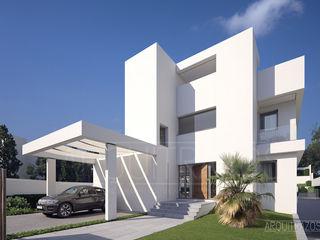 ARQuitrazos Einfamilienhaus