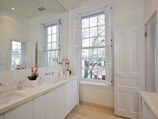 FORMA Design Inc. Ванна кімната