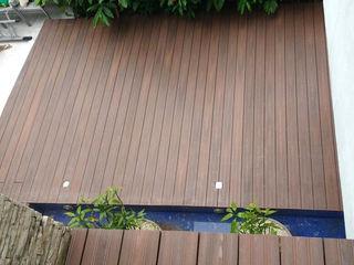 Ecopex Дзен-сад Дерево-пластичний композит Дерев'яні