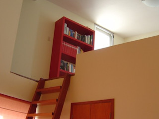 escala1.4 Oficinas de estilo moderno