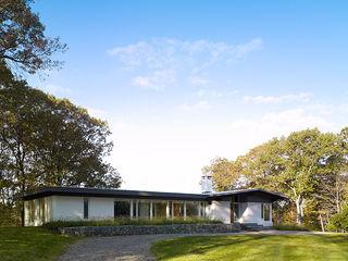 BILLINKOFF ARCHITECTURE PLLC Single family home