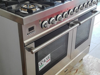 FIDEA SRL KücheElektronik