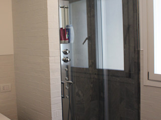 Abita design srl / Paolo Vindigni Modern bathroom