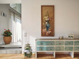 Suelos, paredes y escaleras MICROTOPPING® - Villas privadas Fermox Solutions Paredes y suelosRevestimientos de paredes y suelos