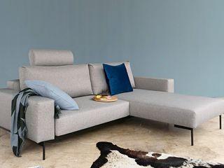 Innovation Bragi Sofa Teakwoodstore24 WohnzimmerSofas und Sessel