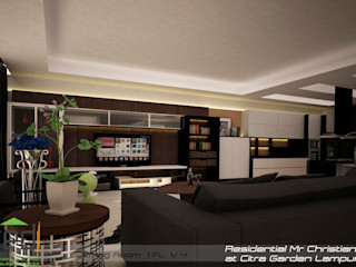 PD.Teguh Desain Indonesia
