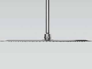 Copenhagen Bath - Shower heads Copenhagen Bath BadezimmerArmaturen Metallic/Silber