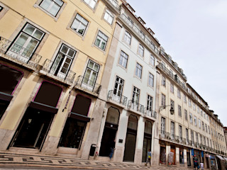 Pureza Magalhães, Arquitectura e Design de Interiores Wände & BodenWand- und Bodenbeläge