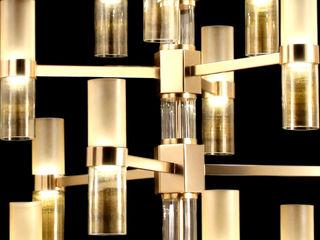 MULTIFORME® lighting SalonEclairage