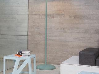 Lampara Umbra Natural Urbano SalasAccesorios y decoración Metal