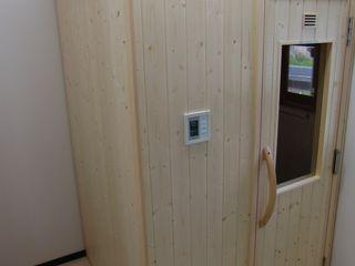 株式会社メトスプランニング Sauna