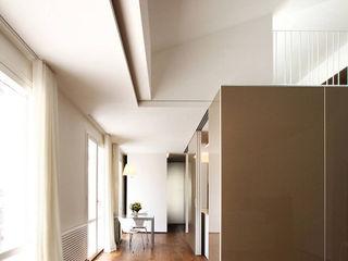 Un nuovo modo di vivere il loft Scrigno S.p.A. Unipersonale Finestre & PortePorte
