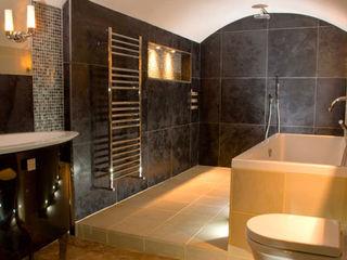 test2 Threesixty Services Ltd Modern bathroom
