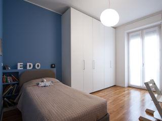 Chantal Forzatti architetto Baby room Blue