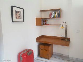 Mallika Seth SlaapkamerAccessoires & decoratie