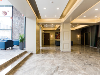Xander Hotel EVGENY BELYAEV DESIGN Hôtels classiques