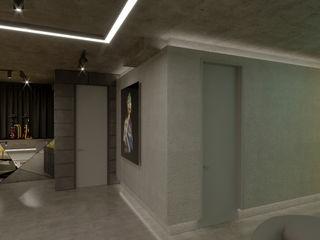 FILTER BAR EVGENY BELYAEV DESIGN Bars & clubs minimalistes