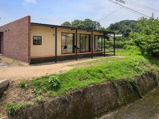 株式会社CAPD Industriale Häuser