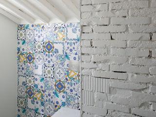 MIDE architetti Modern Banyo