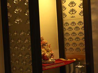 H interior Design اتاق غذاخوری