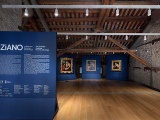 Glip Музеї