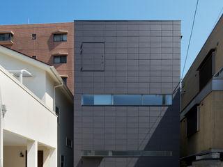 藤原・室 建築設計事務所 Mehrfamilienhaus