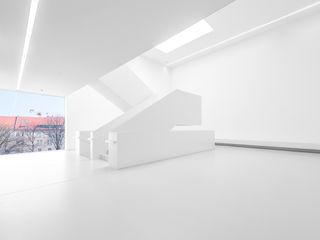 Björn Schumann Architekturfotograf 博物館