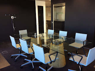 Empresa constructora en Madrid Офіс