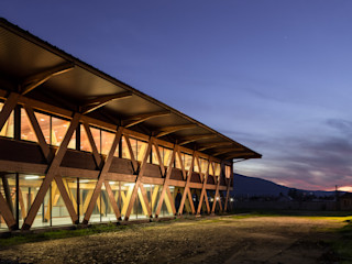 Dx Arquitectos Ofisler ve Mağazalar
