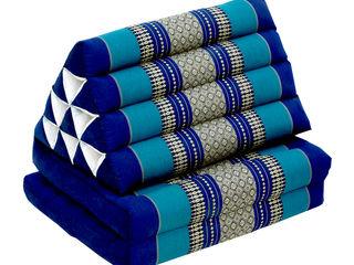 Guru-Shop Living roomAccessories & decoration Cotton Blue