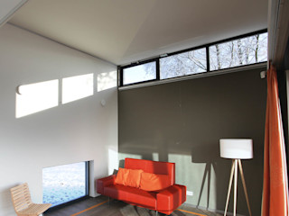 Archipelontwerpers Salon moderne