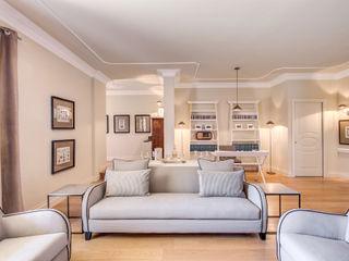 Studio Guerra Sas Classic style living room