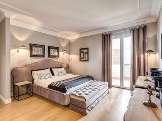 Studio Guerra Sas Classic style bedroom