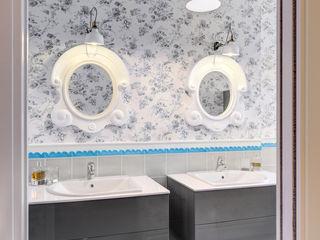 Studio Guerra Sas Classic style bathroom