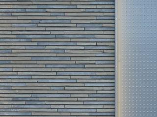 Archipelontwerpers Murs & Sols modernes Pierre