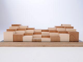 Architekturbüro Michael Bidner ArtworkOther artistic objects