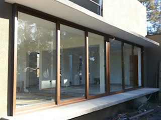 telviche Classic style windows & doors