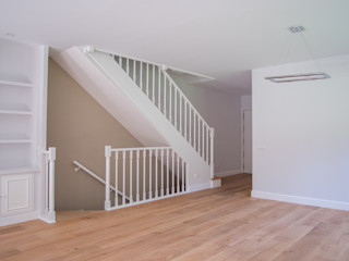 Reformadisimo Corridor, hallway & stairsStairs