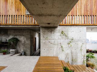 Dx Arquitectos Single family home