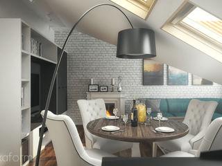hexaform Klasik Oturma Odası