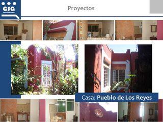 GSG Arquitectura Sa de CV Casas unifamiliares