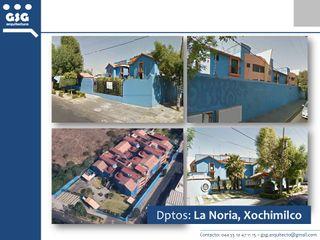 GSG Arquitectura Sa de CV Condominios Hormigón Azul