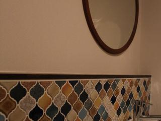 コト BathroomTextiles & accessories Porcelain Brown