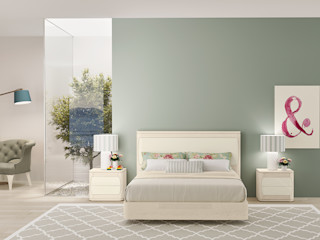 Fénix Collection Farimovel Furniture BedroomBeds & headboards