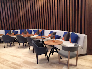 MIAMI - USA Farimovel Furniture Modern Oteller