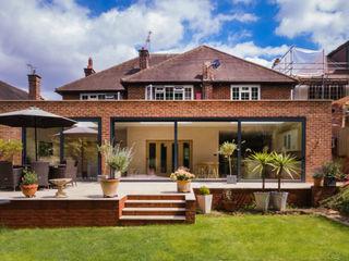 Extension, Wimbledon SW19 TOTUS Modern houses