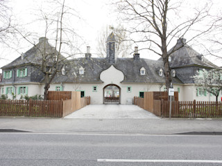 Neugebauer Architekten BDA Eclectic style houses