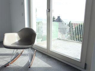Neugebauer Architekten BDA Living room