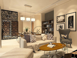 Design concept part 1 Kottagaris interior design consultant Event Venue Gaya Skandinavia