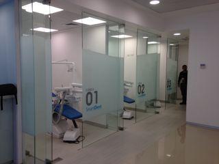 [ER+] Arquitectura y Construcción Кабинеты врачей в стиле минимализм